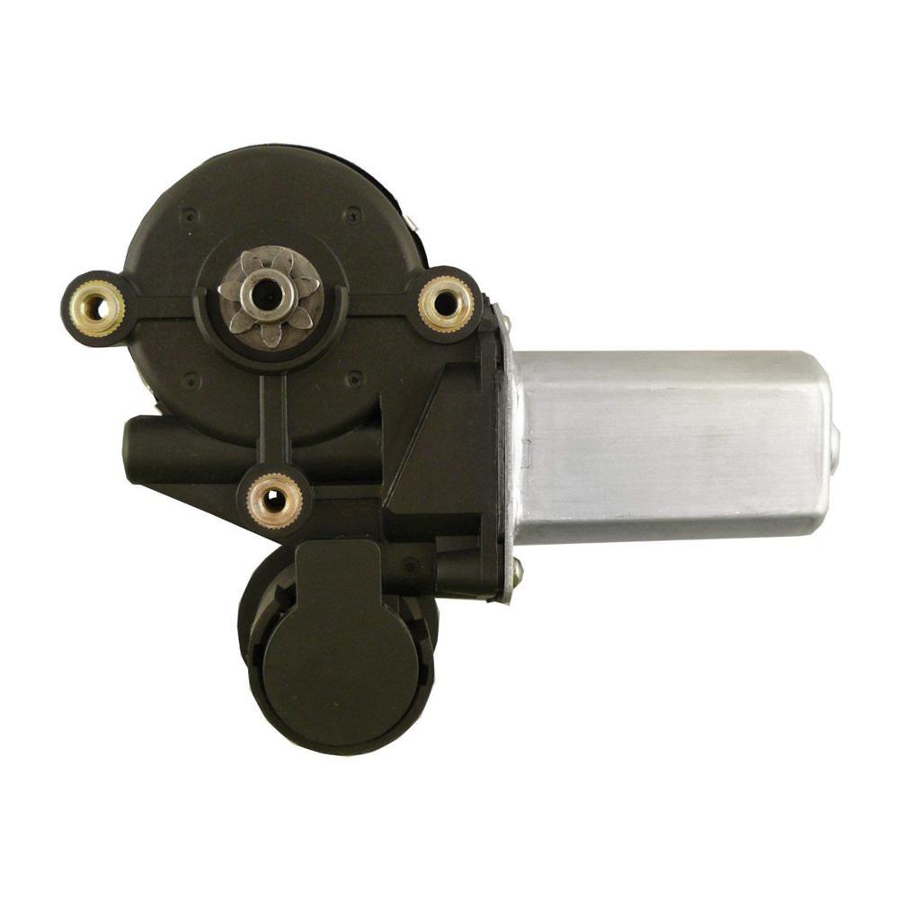 ACDelco Power Window Motor - Rear-12497971 - The Home Depot
