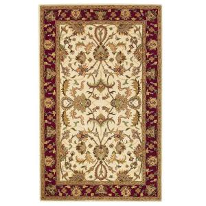 home decorators collection rugs reviews home decorators collection constantine ivory 7 ft 6 in x 12880