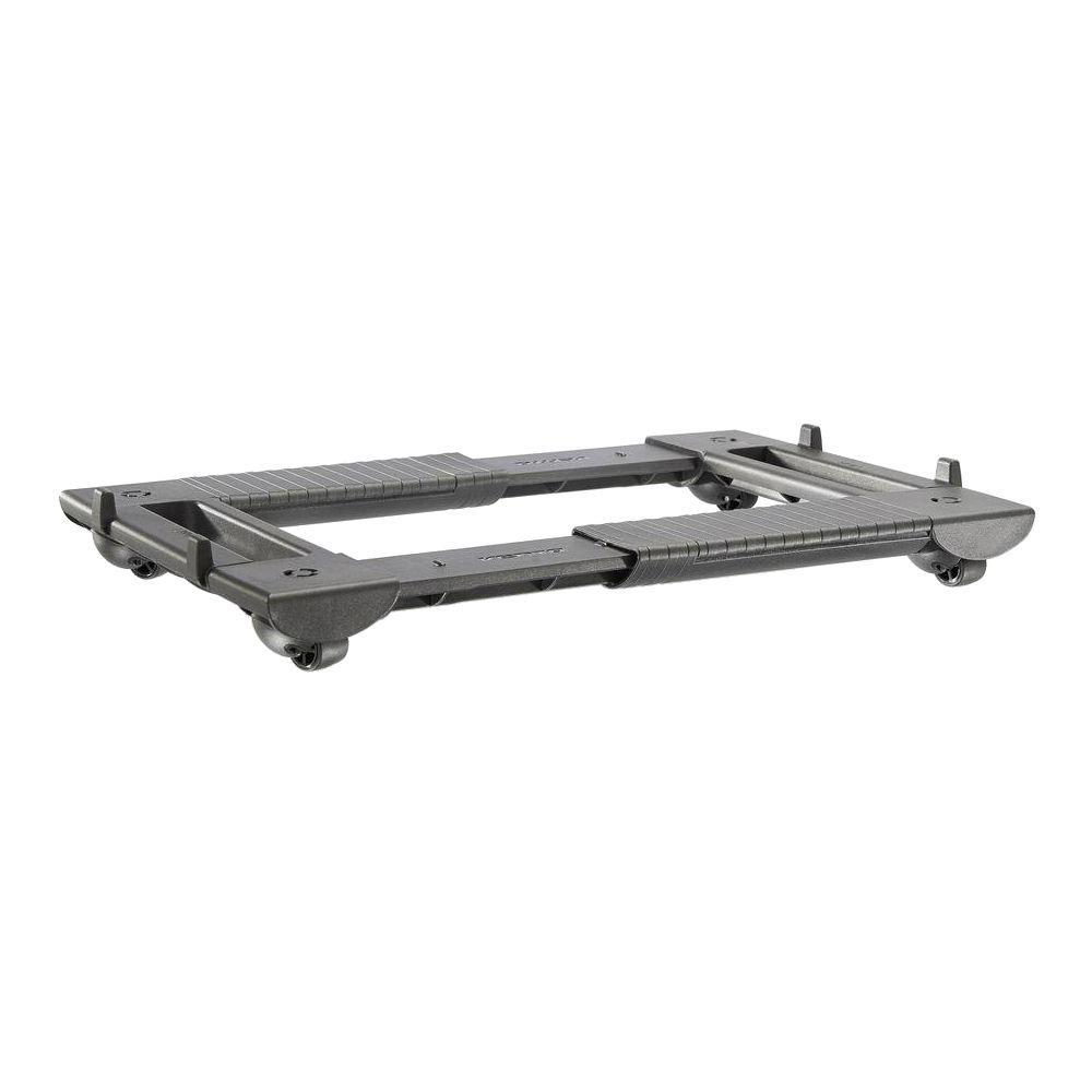 Rollwagen/Trolley for Airwasher - Grey