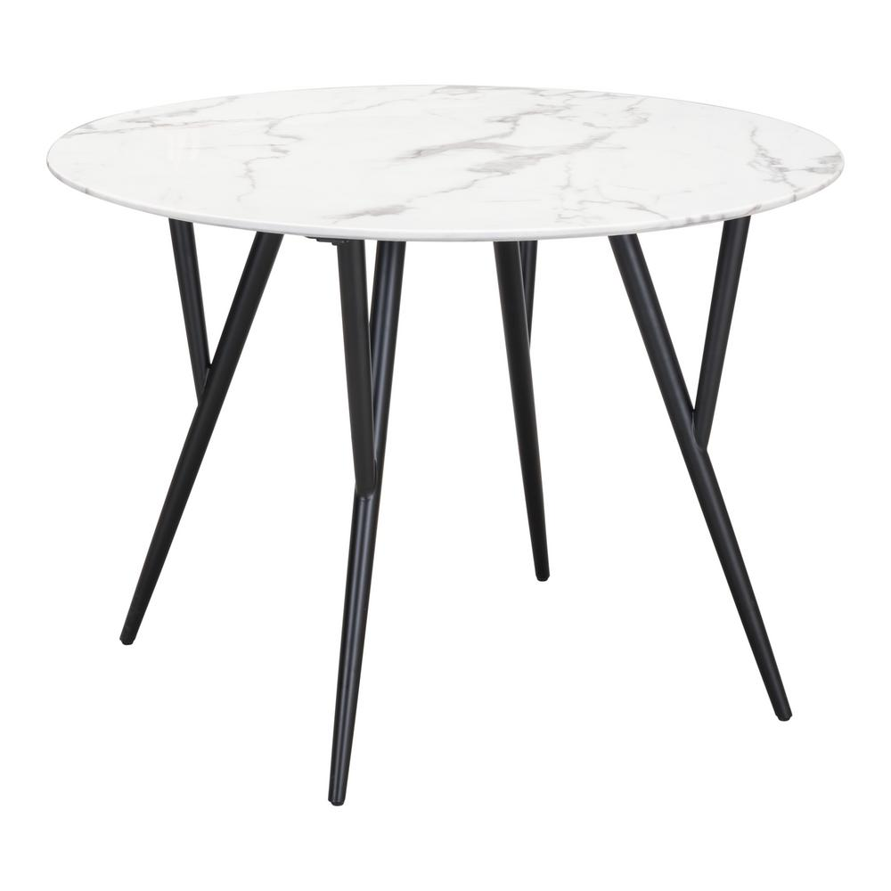 ZUO Marcus Stone Dining Table