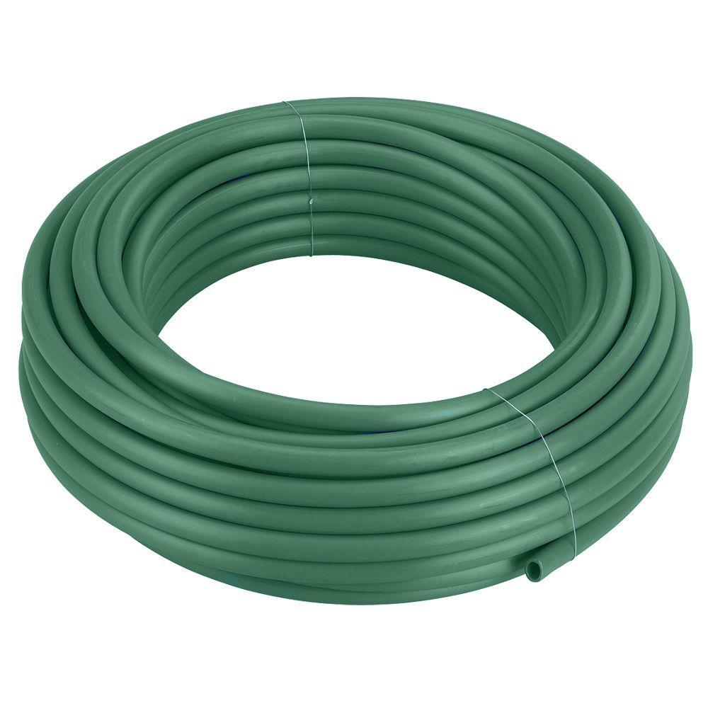Orbit 1 In X 100 Ft Eco Lock Sprinkler Pipe 37591f The