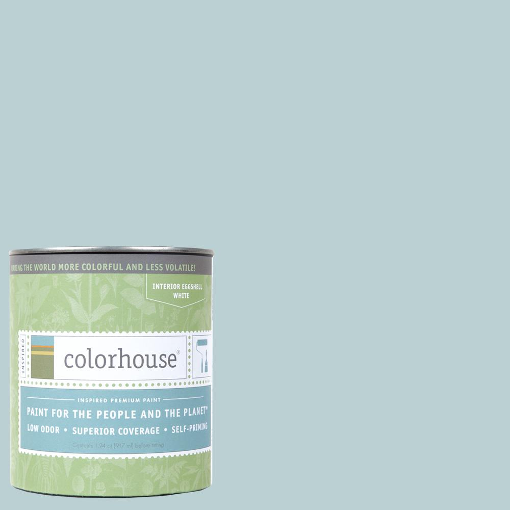 Colorhouse 1 qt. Water .03 Eggshell Interior Paint