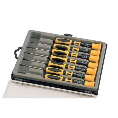 Precision Screwdriver Set (7-Piece)