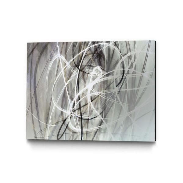 Clicart 28 in. x 22 in. ''Crosswinds IV'' by William Cooke