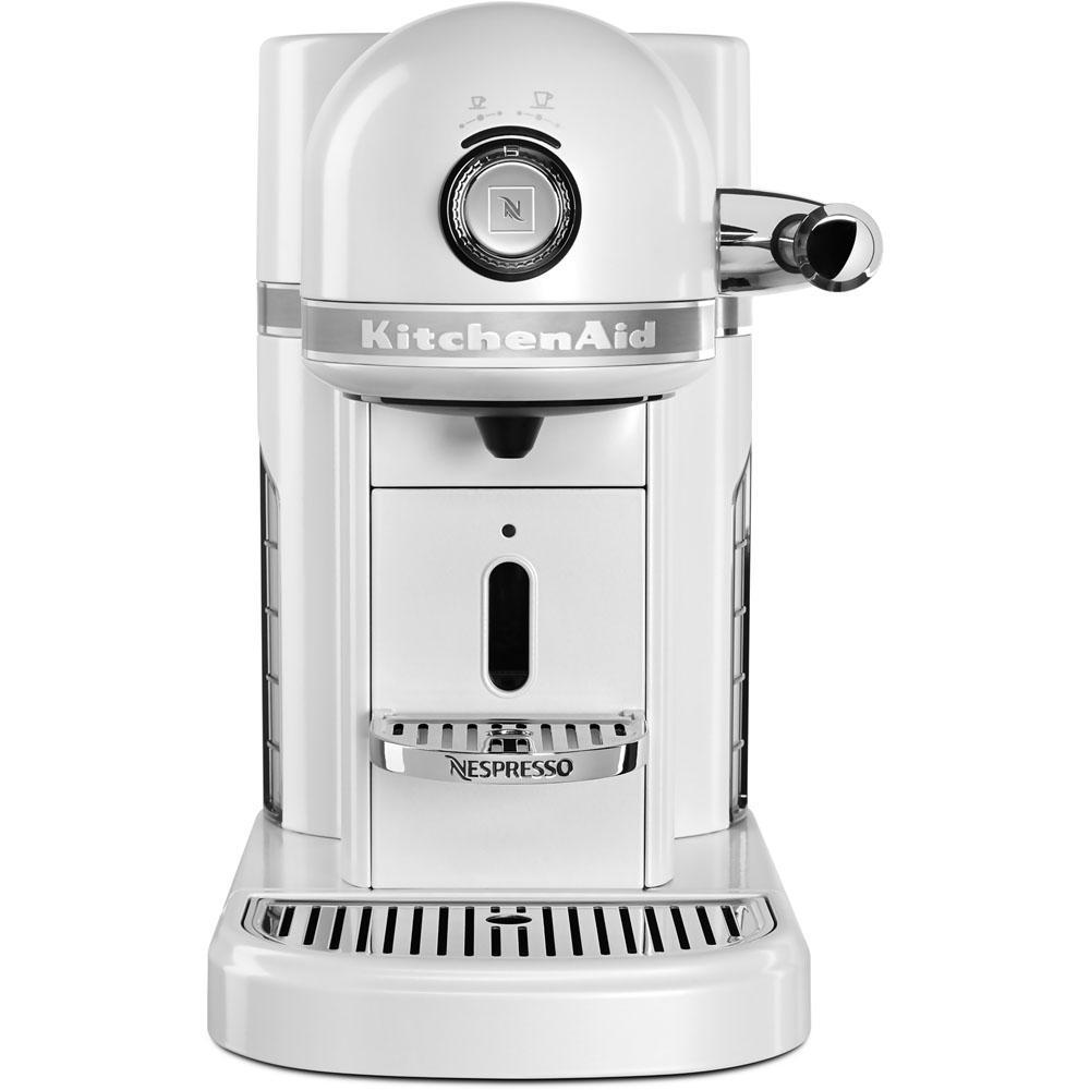Nespresso 5-Cup Espresso Machine