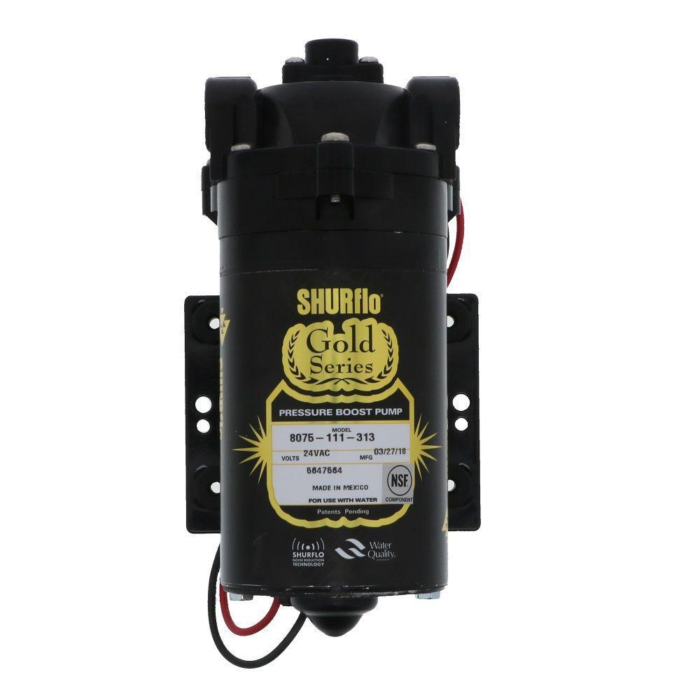 Shurflo Pump Part 8075-192-319