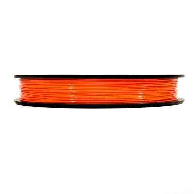 2 lbs. Large True Orange PLA Filament