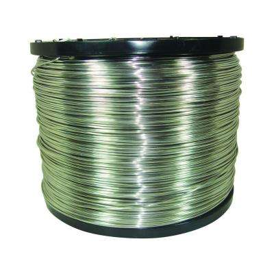 4000 ft. 9-Gauge Aluminum Wire
