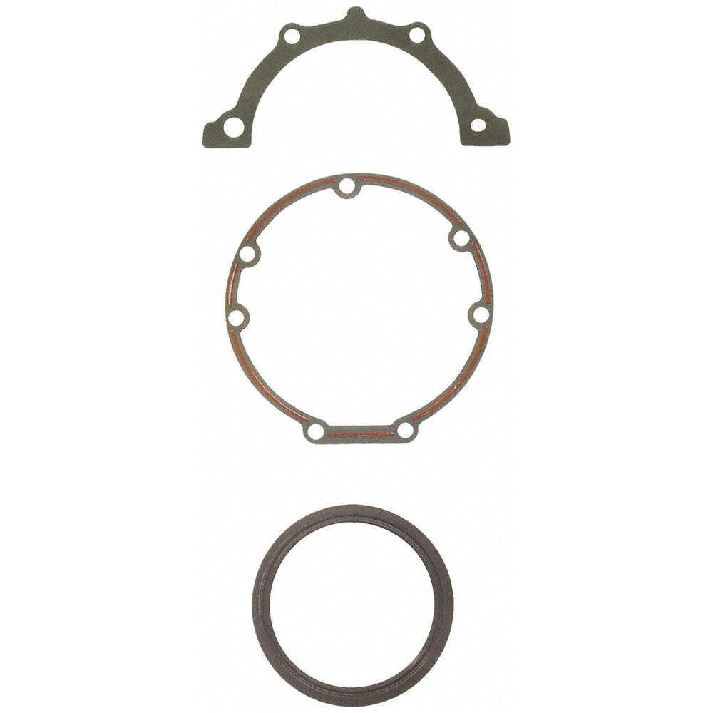 Engine Crankshaft Seal Kit Rear Fel-Pro BS 40620