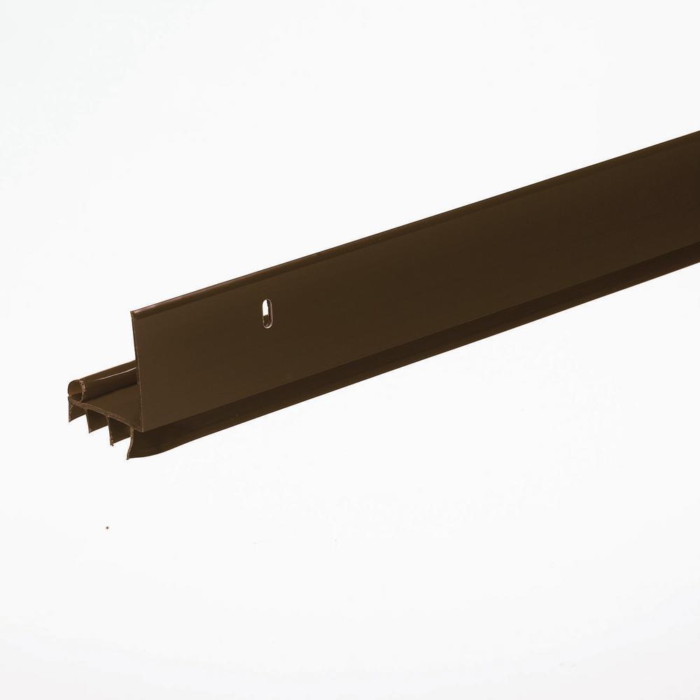 1-3/4 in. x 36 in. Universal Drip Cap Door Bottom