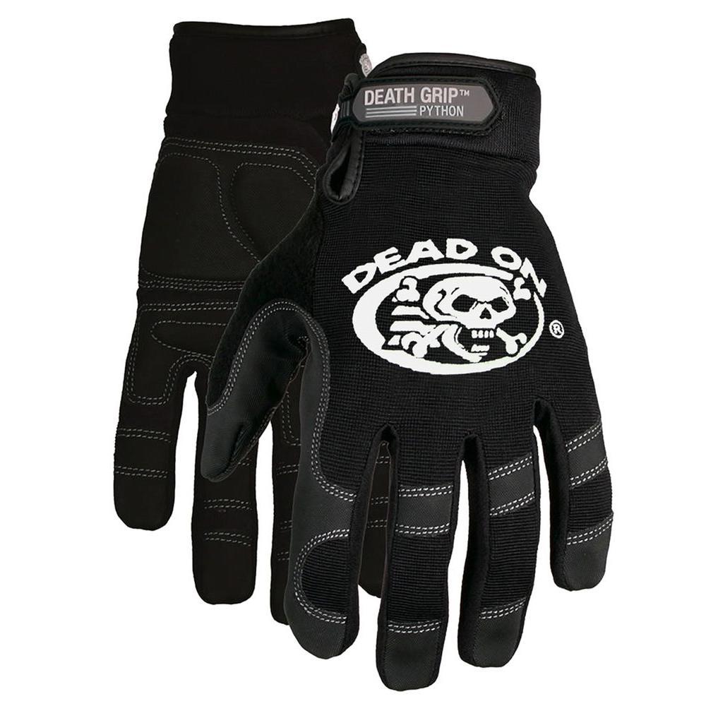 Dead On Tools Medium Large Anti-Vibe Gloves by Dead On Tools