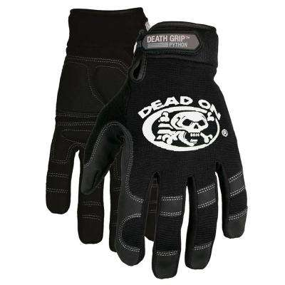 Medium Large Anti-Vibe Gloves