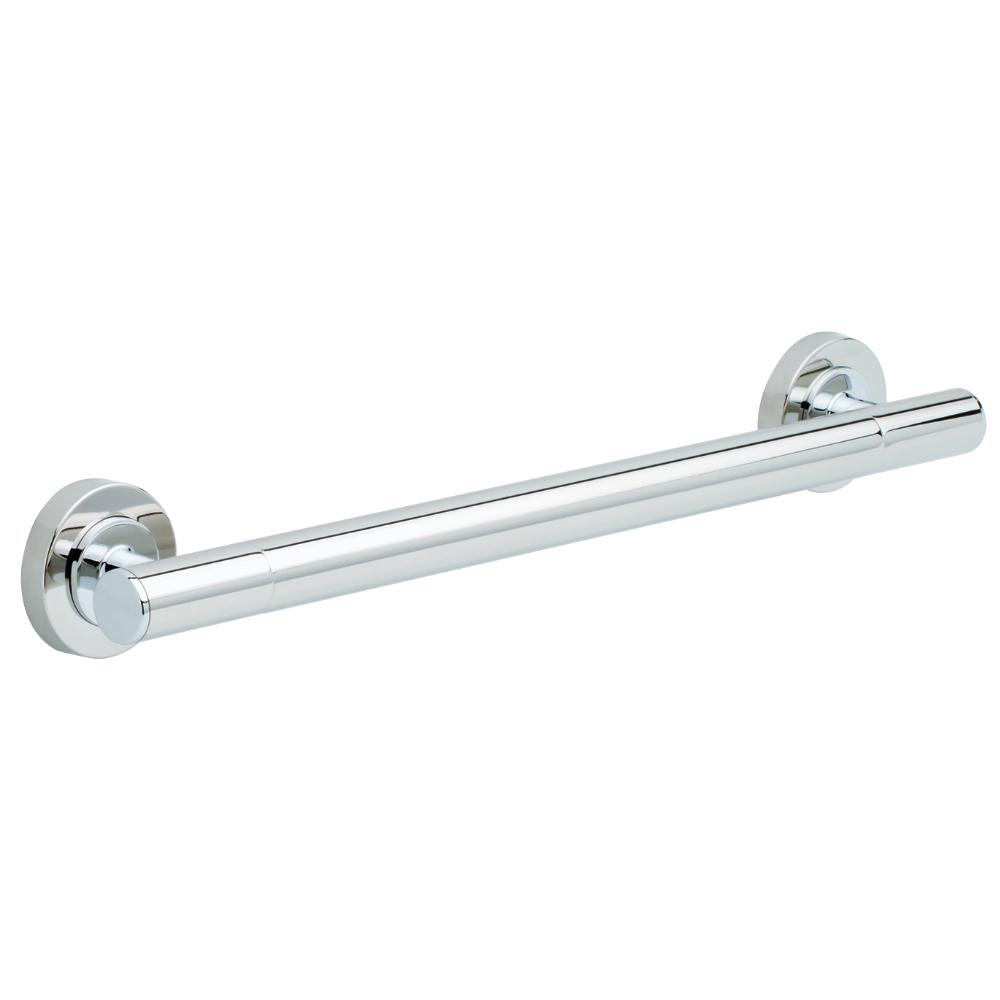 Awesome Delta Lyndall 18 In. X 1 1/4 In. Concealed Screw ADA