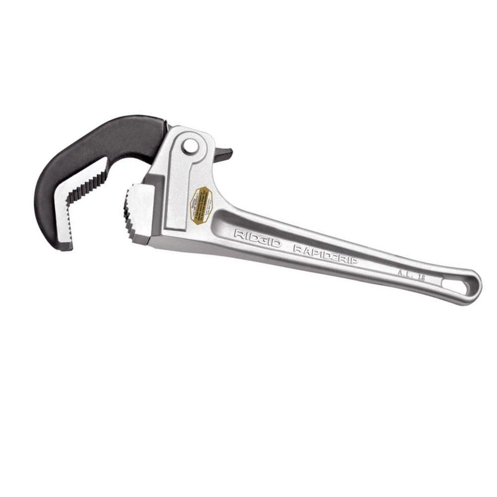 14 in. Aluminum Handle Wrench