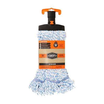 Cotton Blend Mop Head