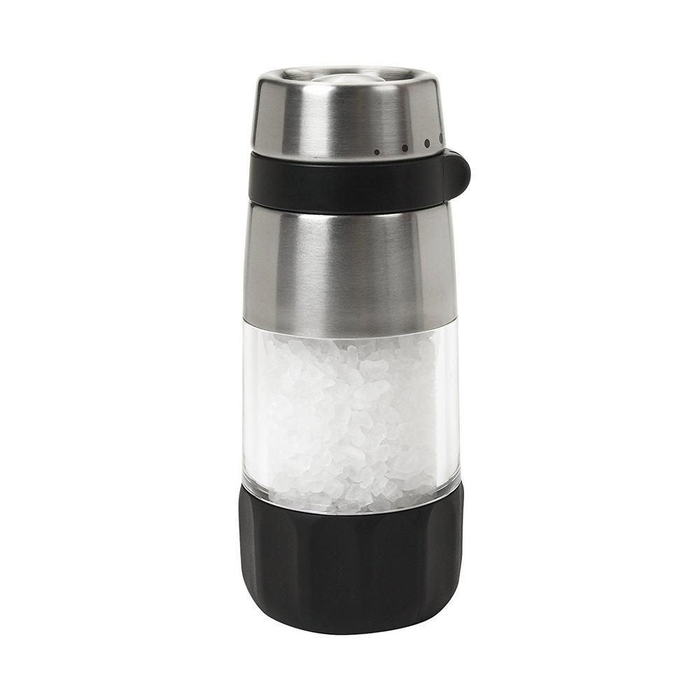 Good Grips Stainless Steel Salt Grinder