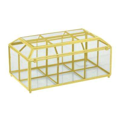 Glass Box (Set of 2)
