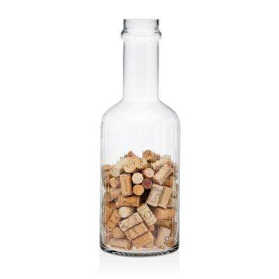 Clear Wine Bottle Cork
