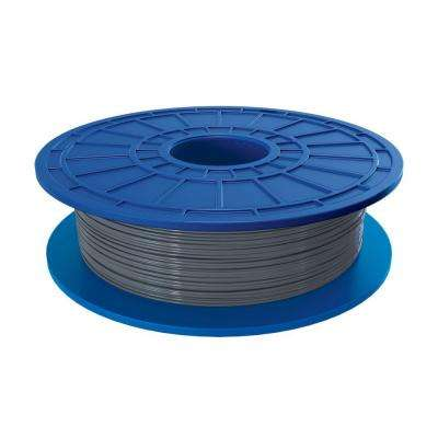 Silver ½ KG PLA Filament for Idea Builder 3D Printer
