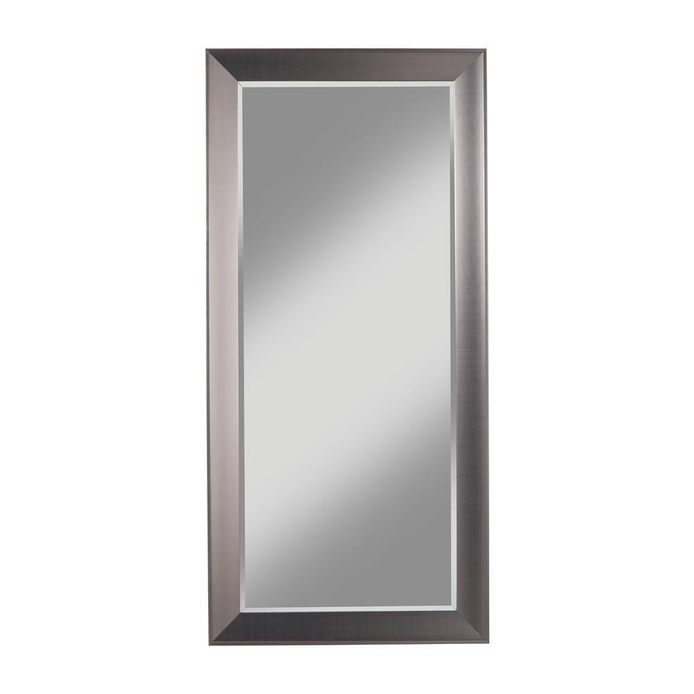 mirror leaner silver abbyson tis savings on shop white season the floor tory for