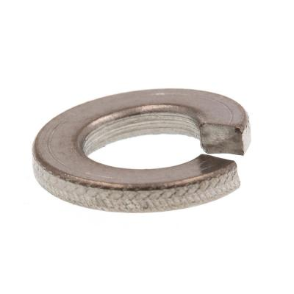 #8 Grade 18-8 Stainless Steel 50-Pack Prime-Line 9081887 Medium Split Lock Washers