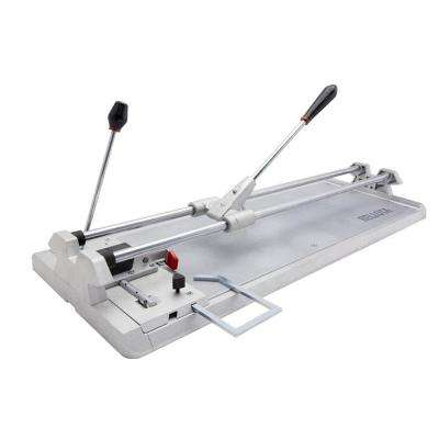 PRO 22 in. Tile Cutter with Storage Case
