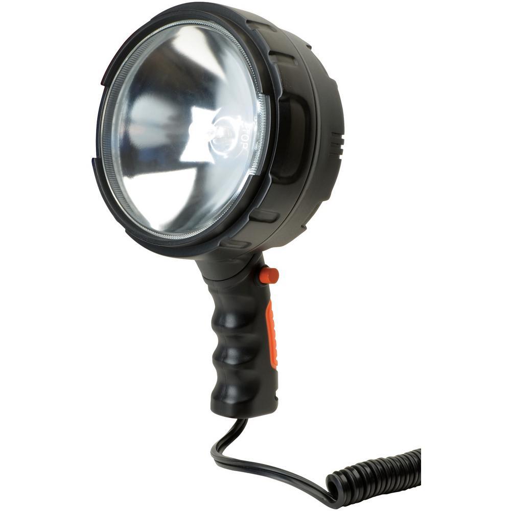 Cyclops 1,500-Lumen Seeker Pro 12-Volt Spotlight