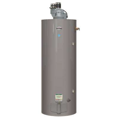 75 Gal. Tall 6 Year 75,100 BTU Liquid Propane Power Direct Vent TankWater Heater