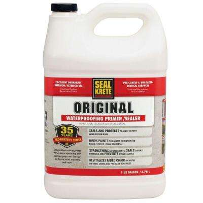 1 gal. Original Waterproofing Sealer