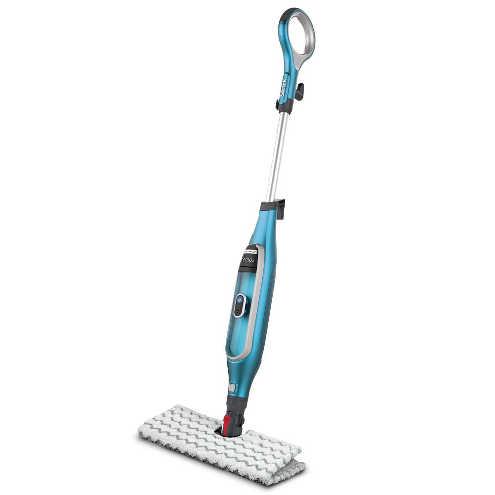 Shark Genius Hard Floor Cleaning System Steam Mop S6002