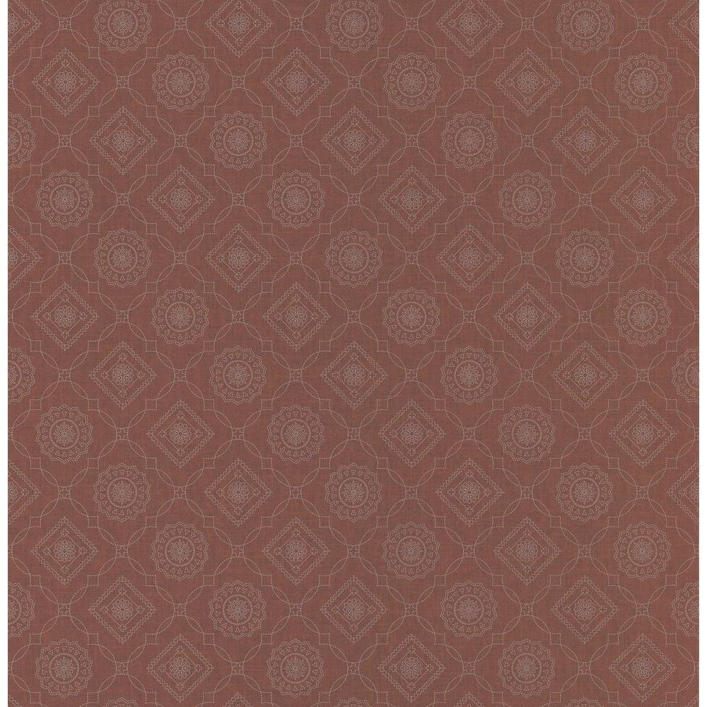 Bandana Print Wallpaper