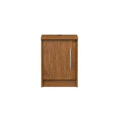Oriole Door Bank Alder Nightstand