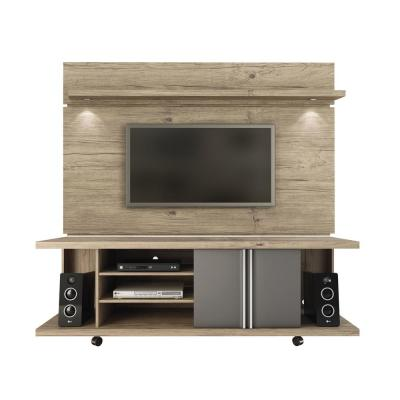 Carnegie Nature and Onyx Entertainment Center