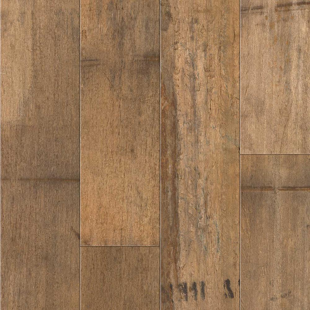 Wilsonart Flooring 60 in. x 144 in. Laminate Sheet in Whi...