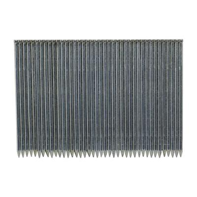 2-1/2 in. 14-Gauge Glue Collated Concrete T-Nails (1000-Count)