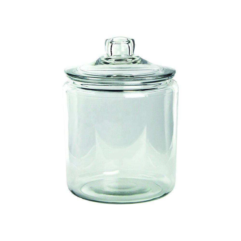 Syndicate 1 2 Gal Cylinder Terrarium 4303 06 09 The Home Depot