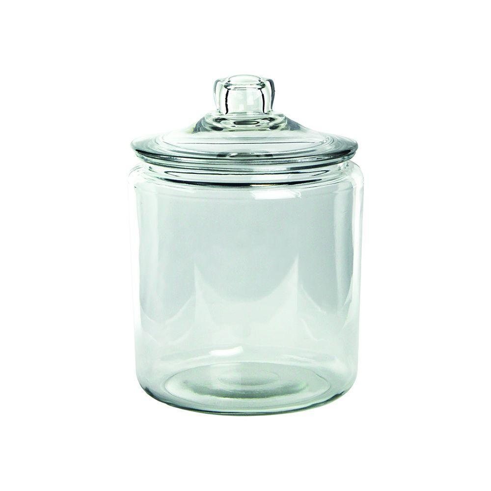 1/2 gal. Cylinder Terrarium