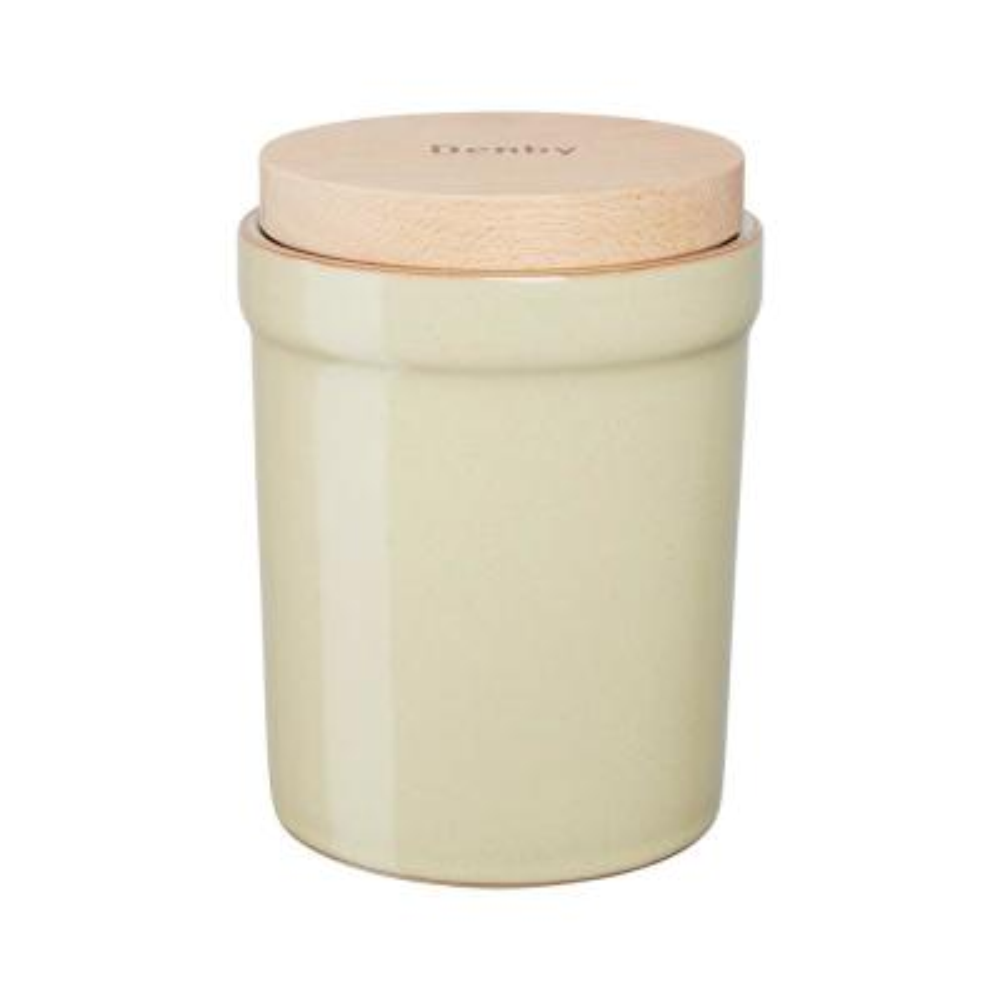 Heritage Veranda Storage Jar