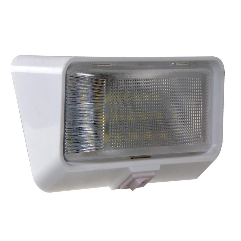 Blazer Led Submersible Trailer Lamp Kit For Under 80 In Magnetic Tow Light Wiring Diagram Porch