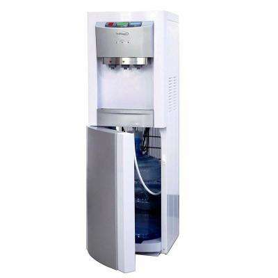 Bottom Loading Hot/Cold and Natural Water Dispenser