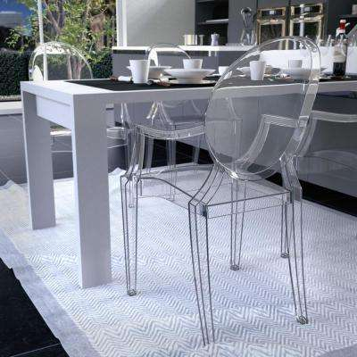 Plastic - Dining Chairs - Kitchen & Dining Room Furniture - The ...