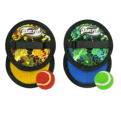Active Xtreme 7.5 in. Rip 'N' Catch Swimming Pool Game