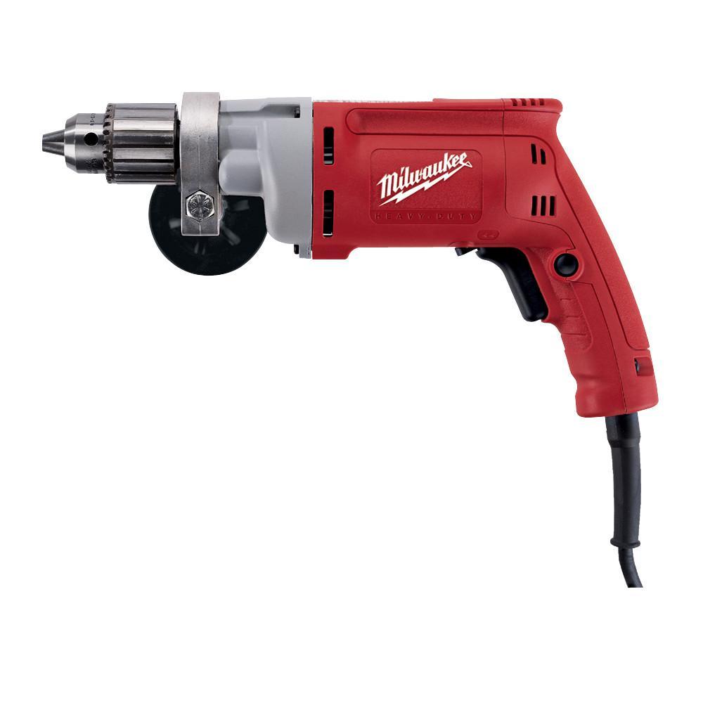 8 Amp 1/2 in. Magnum Drill