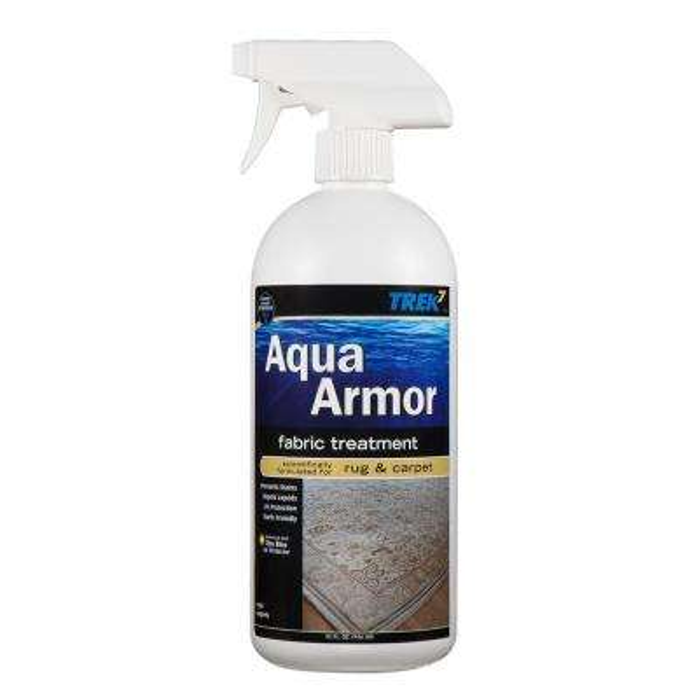 Aqua Armor 32 oz. Fabric Stain Protector for Rug and Carpet