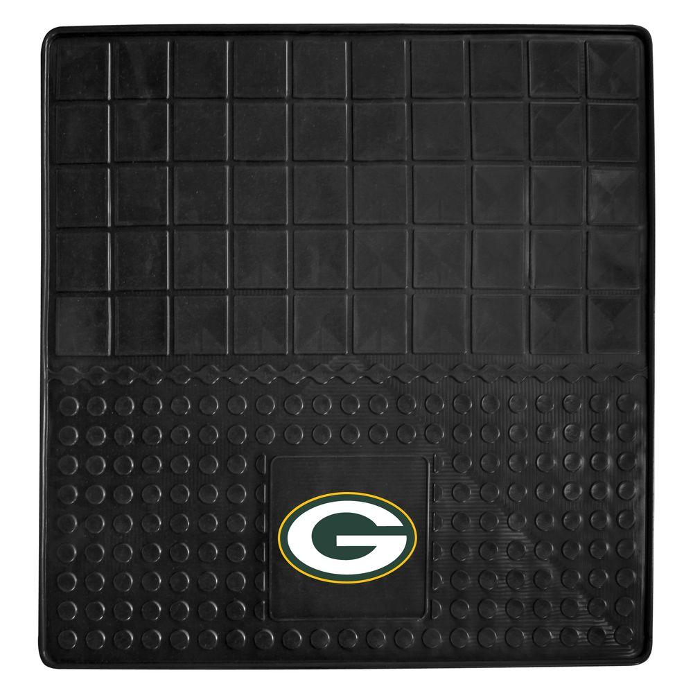 Green Bay Packers Heavy Duty Vinyl 31 in. x 31 in.