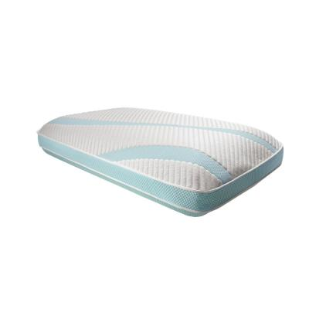 TEMPUR-Adapt ProHi + Cooling Queen Memory Foam Pillow
