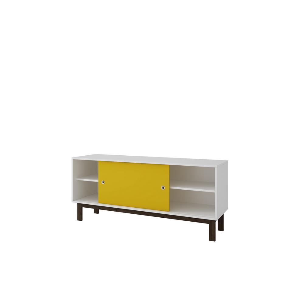Comfort Products 50 6522es Small Modern Bookshelf