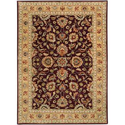 John Plum 8 Ft. X 11 Ft. Area Rug