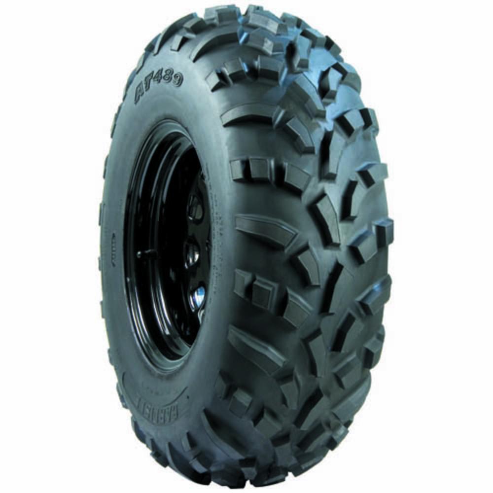 AT489 24X10.00-11/3 Rec Golf ATV Tire