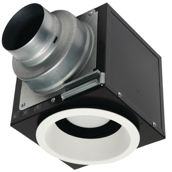 Panasonic Recessed Exhaust Or Supply Inlet For Remote
